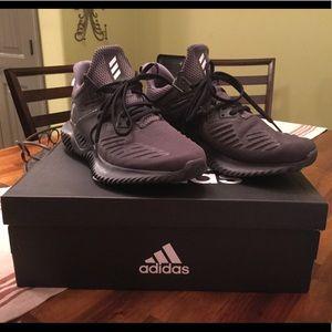 NIB Adidas Alphabounce Beyond 2 Running Shoe